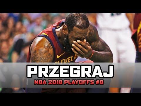 DLACZEGO CHCĘ, BY LEBRON PRZEGRAŁ ► NBA po POLSKU