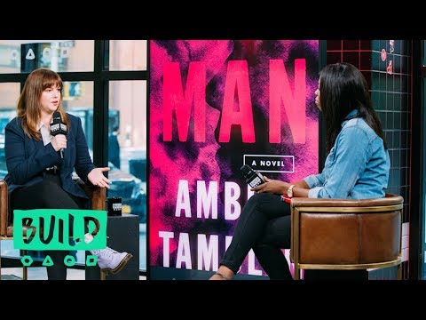 Amber Tamblyn Discusses Her New Book,