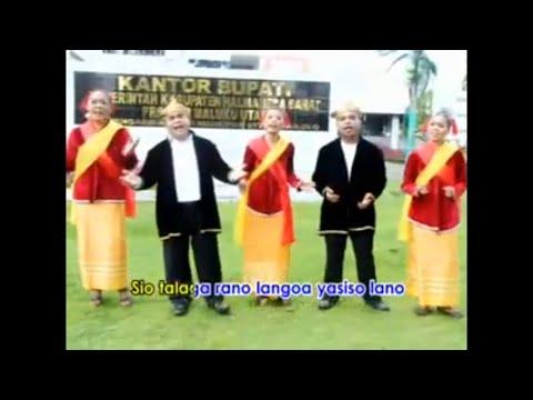 Talaga Rano - (Lagu Maluku Utara)