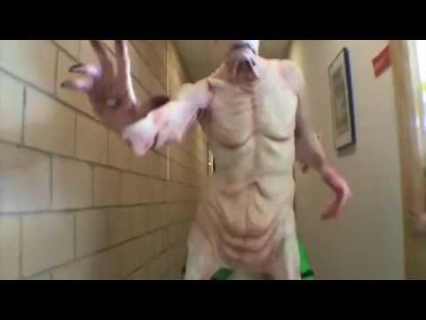 """Pale man"" (Doug Jones) #Panslabyrinth interpretaciones de doug jones"