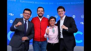 Reviva el debate final de los candidatos a la Alcaldía de Bogotá en Noticias Caracol