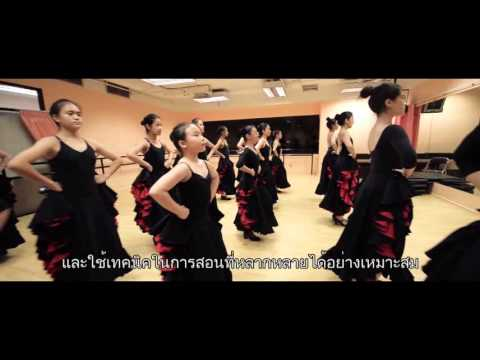 25th Years Anniversary, Bangkok Dance Academy