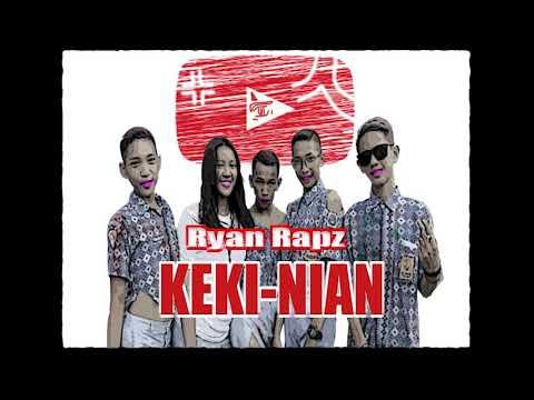 Ryan Rapz - KEKINIAN DISS (prod. StingaSound Music)