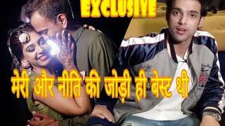 Parth Samthaan Talks About 'Kaisi Hai Yariyan' & Niti Taylorki's Engagement
