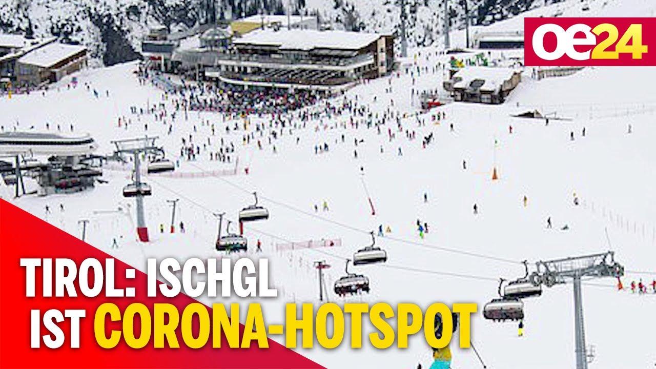 Ischgl Corona Hotspot Fur Ganz Europa Youtube