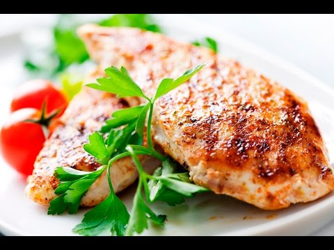3 Ways to Improve Chicken Breasts w/ DannyJunFitness - Healthy Chicken Recipes - Chicken Recipe