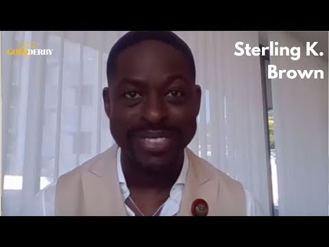 Sterling K. Brown ('This Is Us') on Randall living in 'shades of grey' [Complete Interview Transcript]