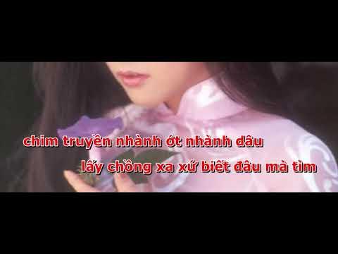 XIN ĐỪNG TRÁCH ĐA ĐA *karaoke *beat *tone nữ * style NHƯ QUỲNH