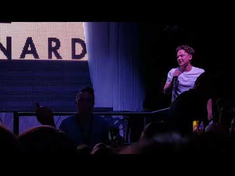 Conor Maynard Mi Gente Cover Live in Dortmund 17.9.17