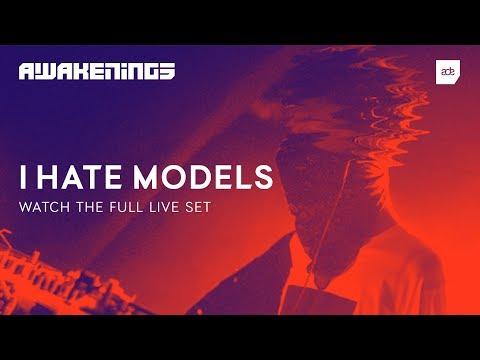 Awakenings ADE 2018