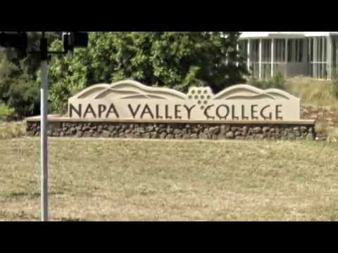 CA Lottery: Napa Valley College (Napa County)