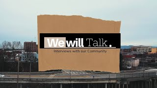 Bellingham Homelessness, Camp 210 | Light House Mission | We Will Talk