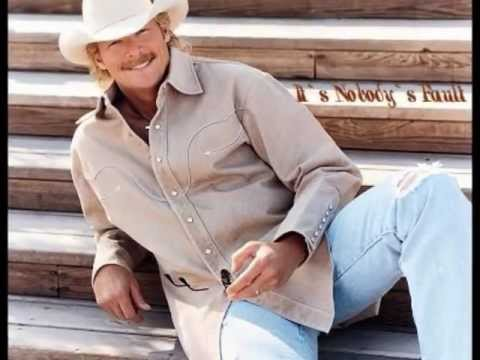 Alan Jackson & Jimmy Buffett - Margaritaville