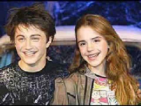 Harry and Hermione - Everything and more By billy gilman