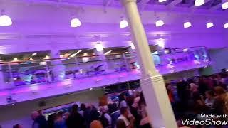Dua Lipa live at the Brighton Dome!!!