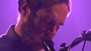 James Vincent McMorrow - Higher Love - Anson Rooms Bristol - 11.02.12
