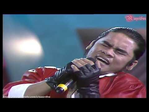 Wings - Misteri Mimpi Syakila (Live In Juara Lagu 89) HD