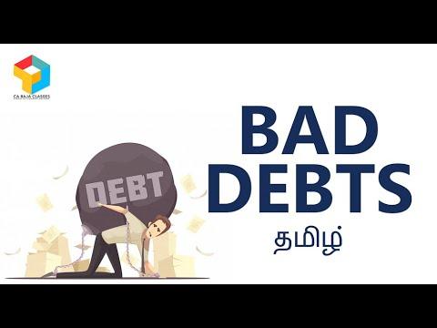 Bad Debts tamil