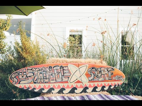 Sustainable Surf + The Ecology Center 'Deep Blue Life' Dinner with Greg Long and Friends