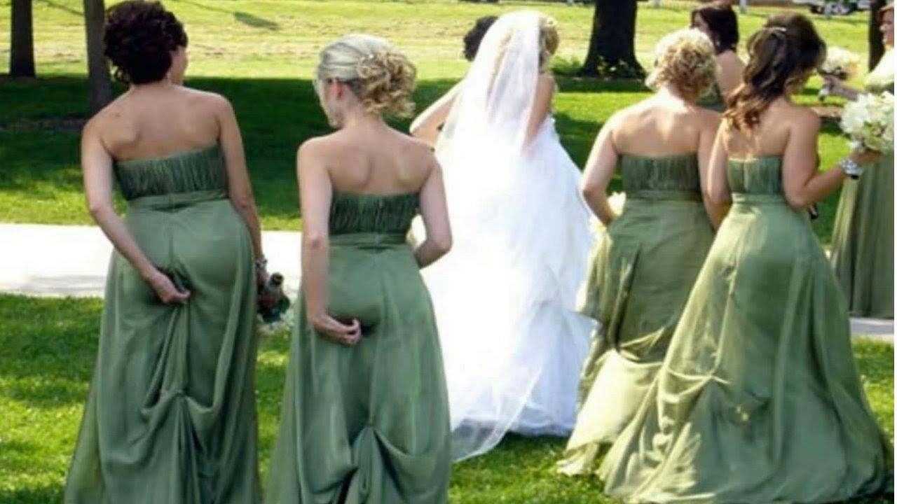 momentos geniales en bodas