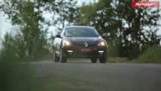 Восемь причин купить Renault Fluence