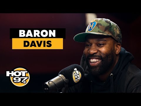 Baron Davis Says He's Better Than James Harden + How He Missed Out On A Multimillion Dollar Deal
