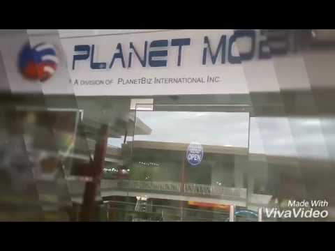 Planet Mobile business club