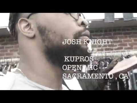 CONGRATULATIONS & PILOT JONES - Post Malone / Frank Ocean  |  Josh Knight OPEN MIC COVER