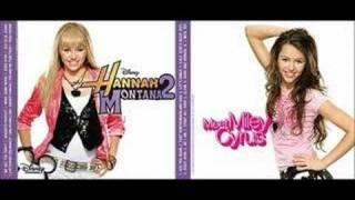 Hannah Montana 2-True Friend