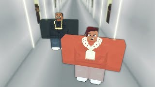 Kanye West & Lil Pump - I Love It (Minecraft Note Block Cover)