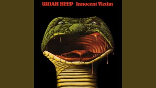 Provided to YouTube by Warner Music Group The River · Uriah Heep In...