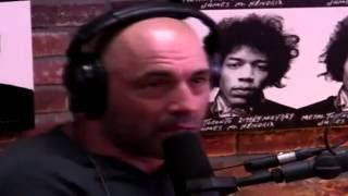 Joe Rogan react to Demian Maia choking out Carlos Condit