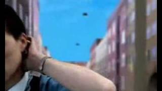 Doktor Kosmos - När min pojke går på stan