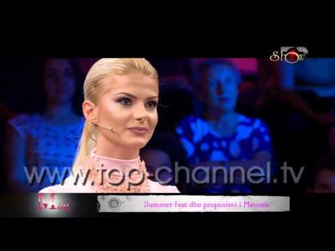 Top Show Magazine, 24 Korrik 2015, Pjesa 1 - Top Channel Albania - Talk Show