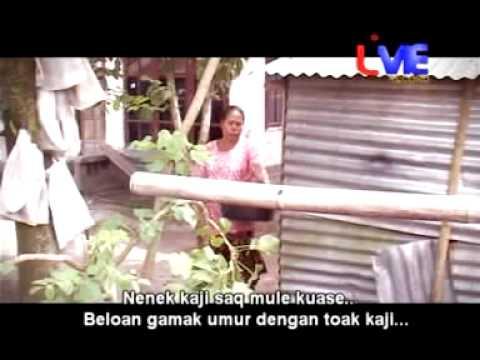 BAND SASAK TERONG TAWAH part3
