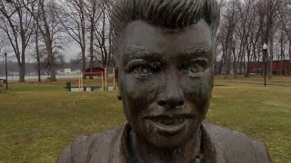 Lucille Ball Sculptor: 'I Made Some Mistakes', Mayor Wants it Re-Done