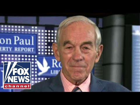 Ron Paul offers alternative solution to fixing America's illegal immigration problem