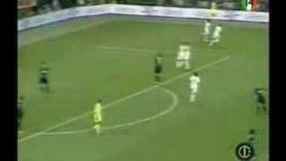Inter vs Roma 4-3 - Supercoppa Italiana 2006/07