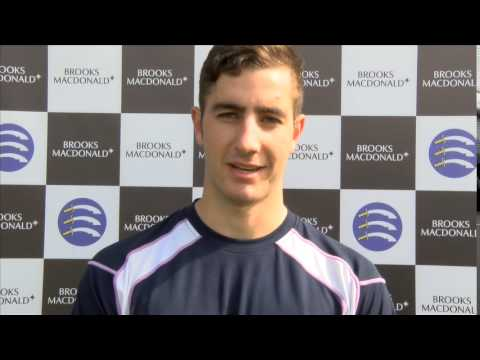 STEPHEN ESKINAZI - Middlesex CCC Player Profile
