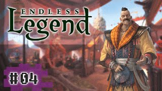 Let's play Endless Legend - Roving Clans on Impossible #04(Let's play Endless Legend - Roving Clans on Impossible #04 Warmongering is not an option with these savvy traders; but deceit and opportune deals definitely ..., 2015-08-03T18:39:32.000Z)