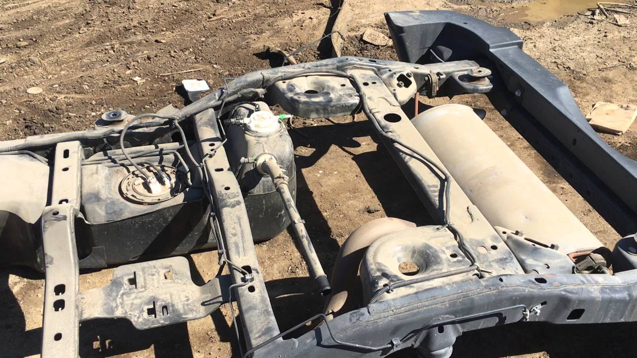 2007 2015 Jeep Wrangler Jk 2 Door 3 4 Frame Rust Free