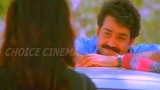 Still I Love You - Mohanlal Romantic Dialogue ( Film- Vandanam)