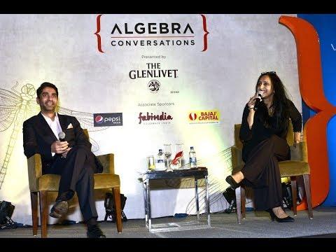 Abhinav Bindra @Algebra