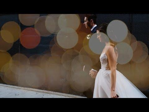 CHICAGO West Loop Wedding - Burke + Kirsten