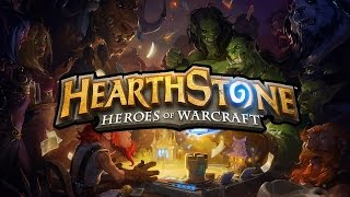 Hearthstone: Heroes of Warcraft [Gameplay PC HD]