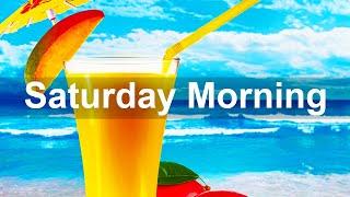 Saturday Morning Jazz - Sweet Jazz & Bossa Nova Music for Positive Vibes