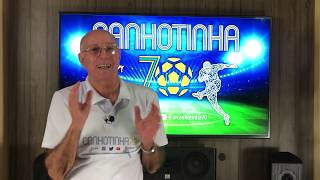 FLAMENGO 3x1BAHIA - CAMPEONATO BRASILEIRO 2019