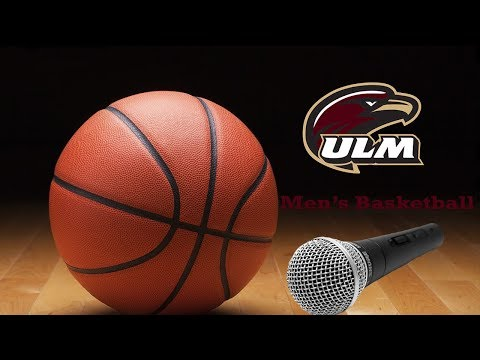 ULM Men's Basketball vs  South Alabama Post Game Interview with Coach Richard 1 27 18