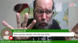 HOY EN VIVO :  Tema Libre. Hablemos de TODO !!!