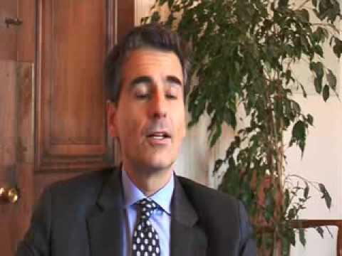 BBC NEW ANDRES VELASCO MINISTRO HACIENDA CHILE